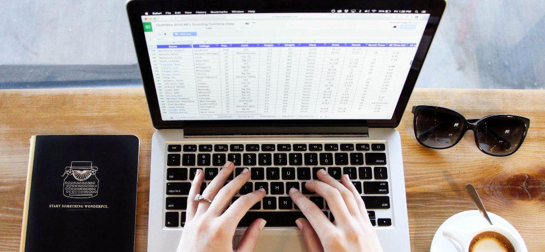 Importar un archivo Excel de direcciones